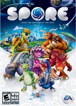 Sporebox